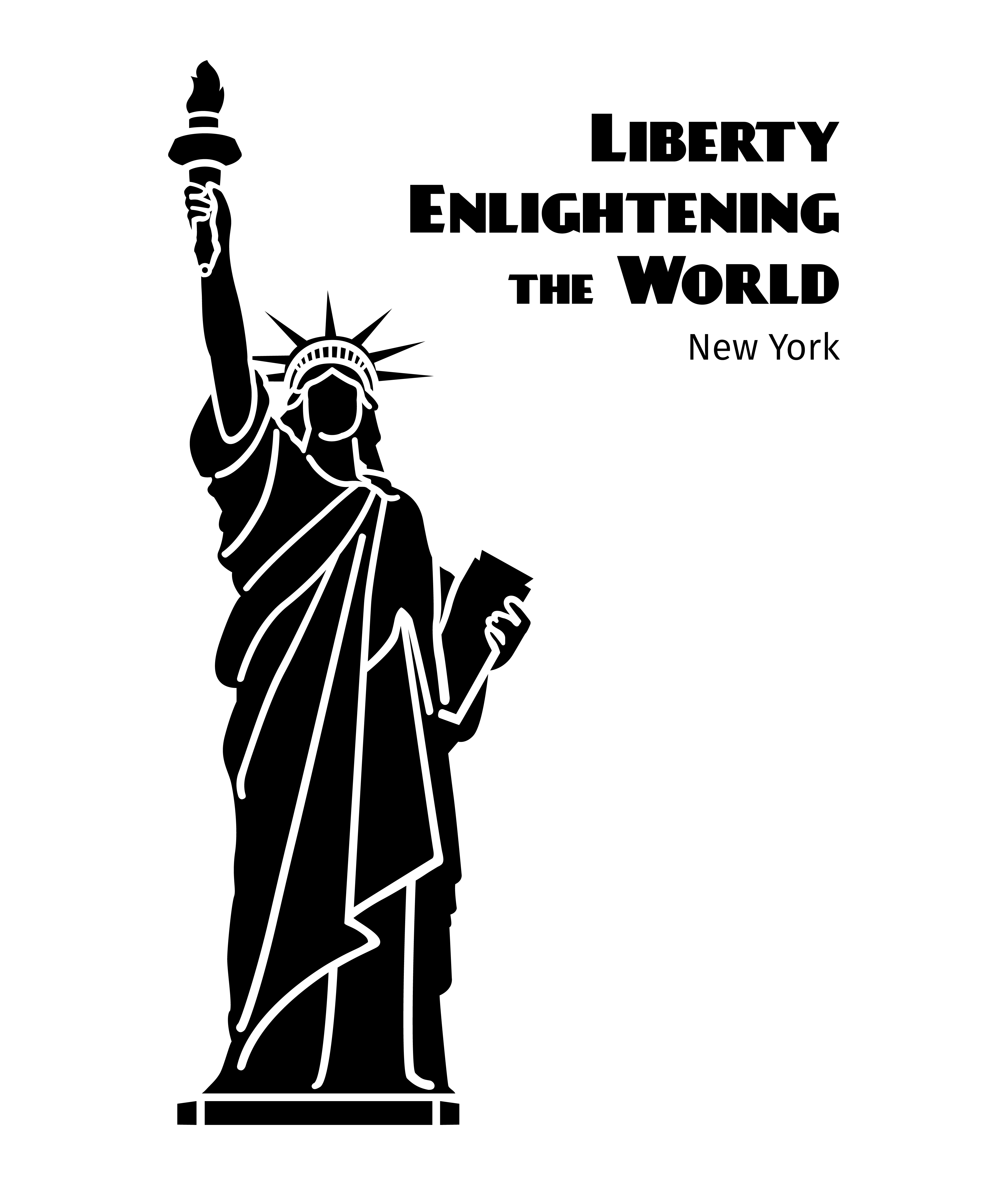 statue of liberty vector download high quality statue of liberty clipart vector liberty statue vector of