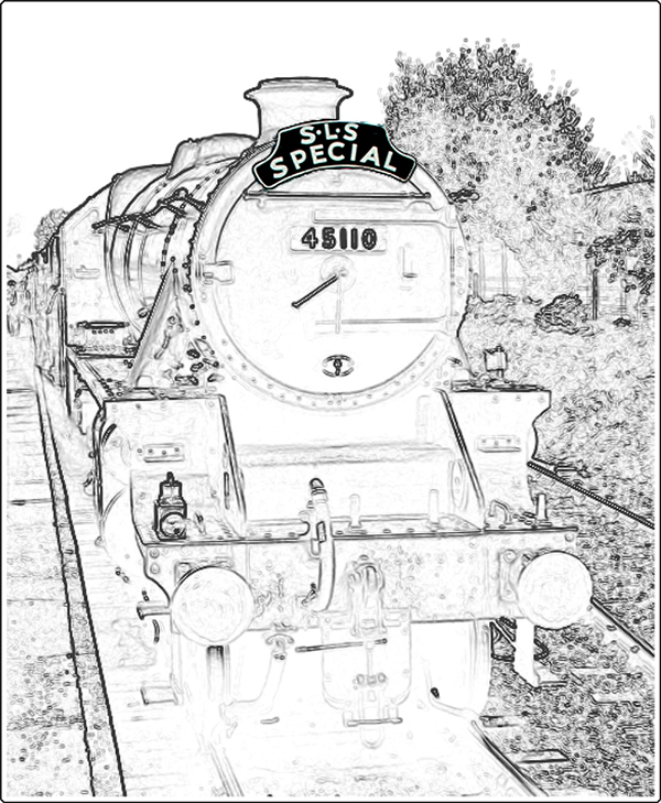 steam engine drawing steam locomotive drawing at getdrawings free download drawing steam engine