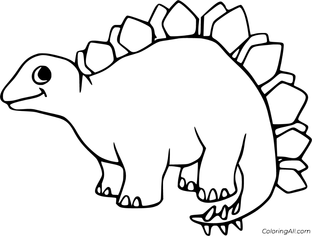 stegosaurus pictures to color printable stegosaurus coloring page free stegosaurus color stegosaurus pictures to
