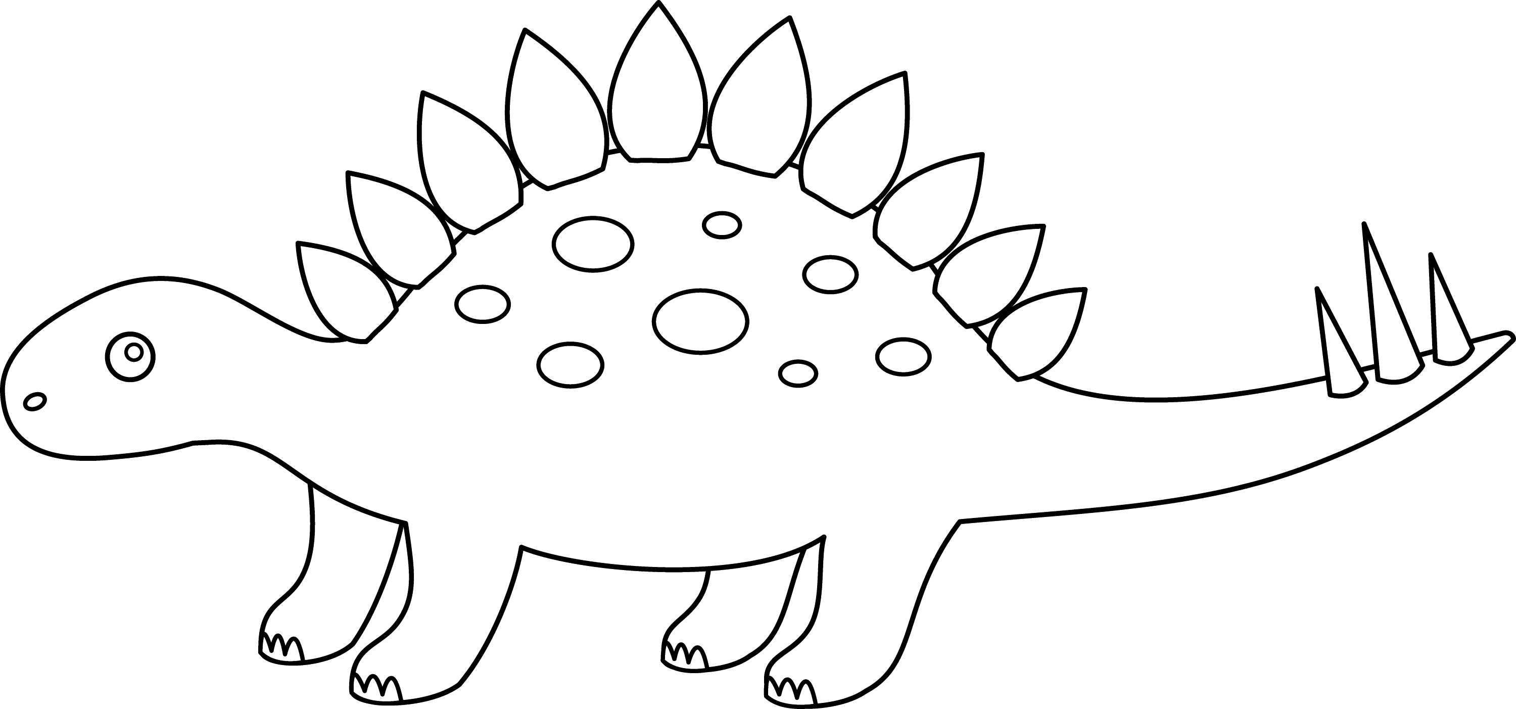 stegosaurus pictures to color stegosaurus coloring pages coloring pages to download pictures stegosaurus to color