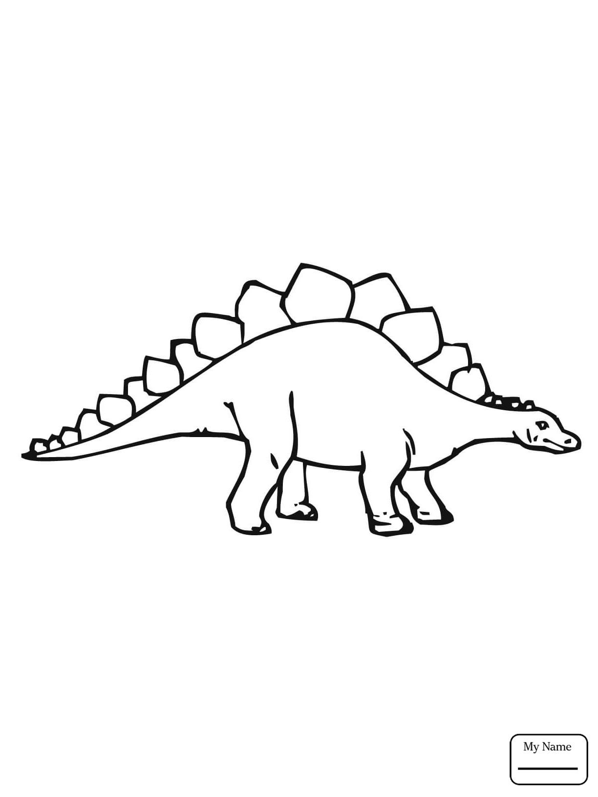 stegosaurus pictures to color stegosaurus free realistic dinosaur coloring pages color stegosaurus to pictures