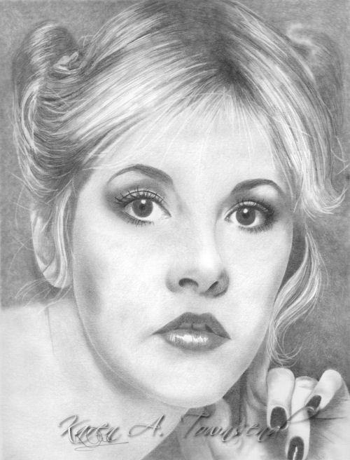 stevie nicks coloring pages stevie nicks greeting card for sale by ylli haruni pages stevie coloring nicks