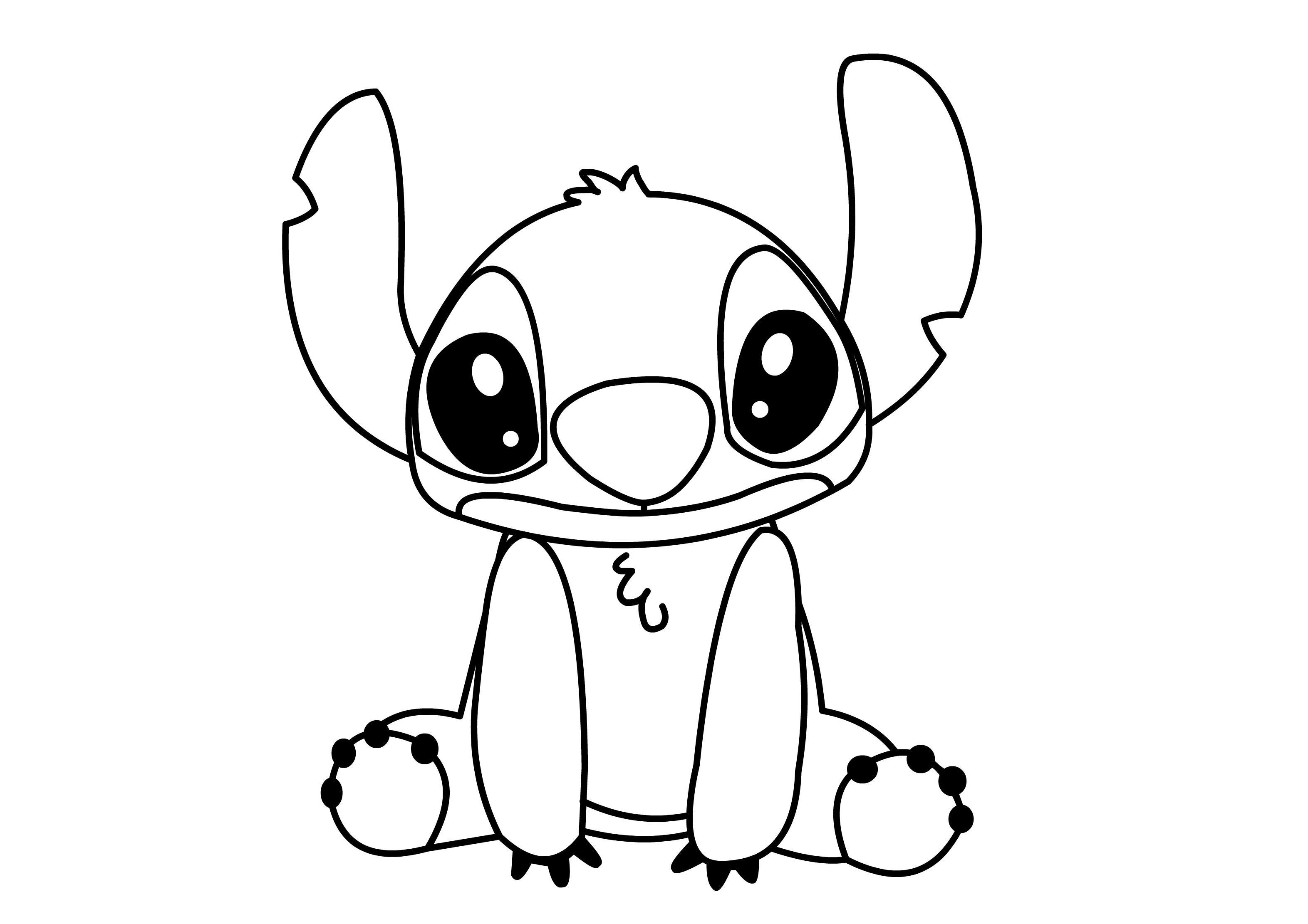 stitch coloring sheet stitch coloring pages coloring pages for kids stitch coloring sheet