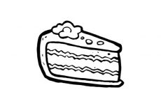 strawberry cake coloring pages free printable birthday cake coloring pages for kids strawberry coloring pages cake