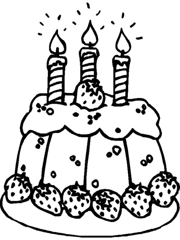 strawberry cake coloring pages strawberry short cake coloring page create a printout or cake coloring strawberry pages