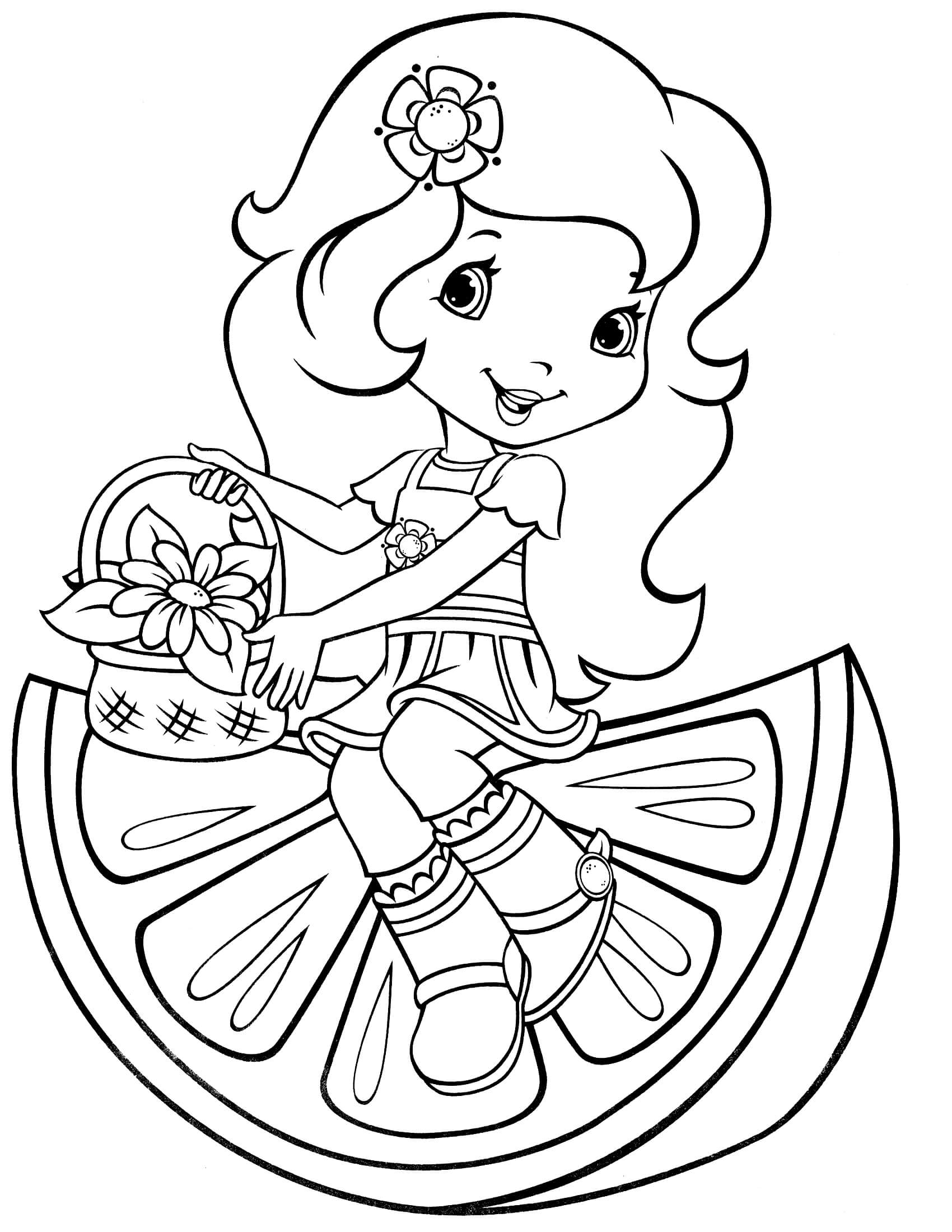 strawberry shortcake pictures to color strawberry shortcake backgrounds wallpapertag pictures to color shortcake strawberry
