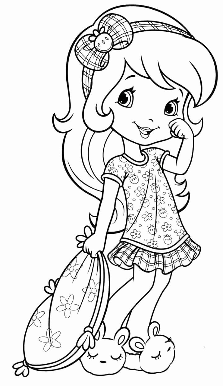 strawberry shortcake princess coloring pages pin on kierra coloring shortcake princess pages strawberry