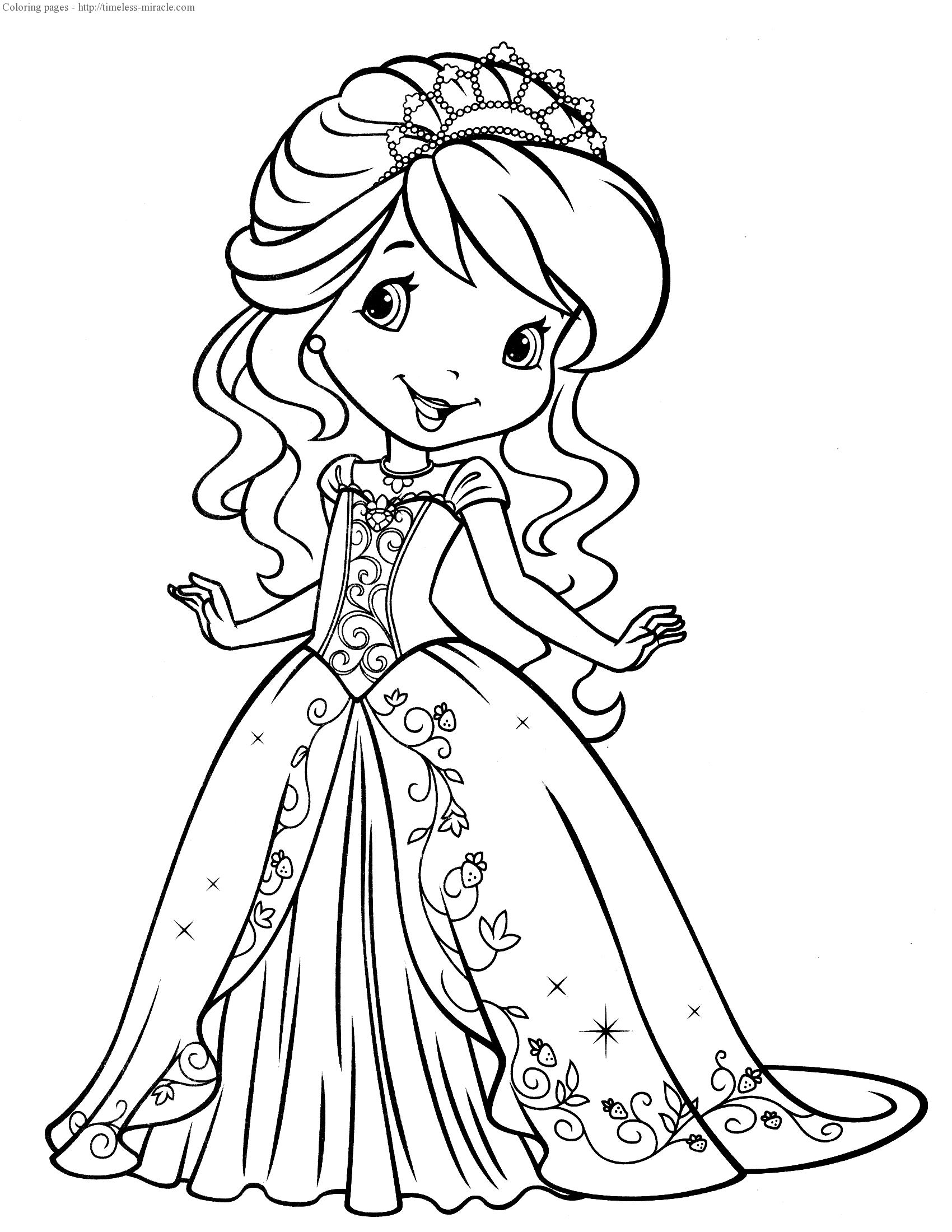 strawberry shortcake princess coloring pages strawberry shortcake princess coloring pages coloring pages princess coloring pages strawberry shortcake