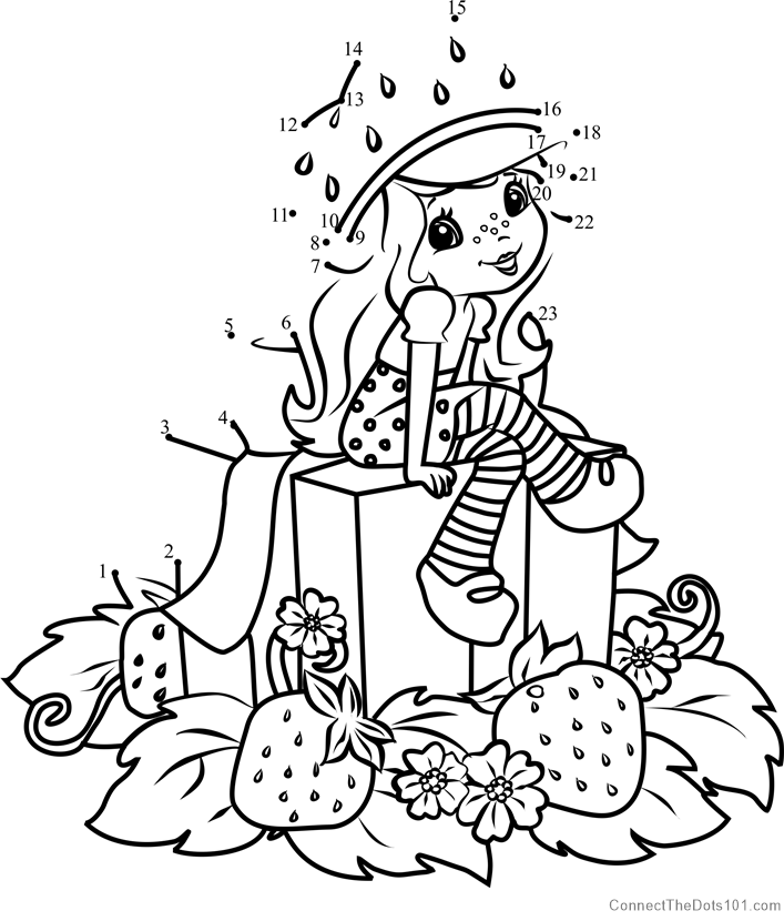 strawberry shortcake printable games strawberry shortcake with dog coloring play free games printable strawberry shortcake
