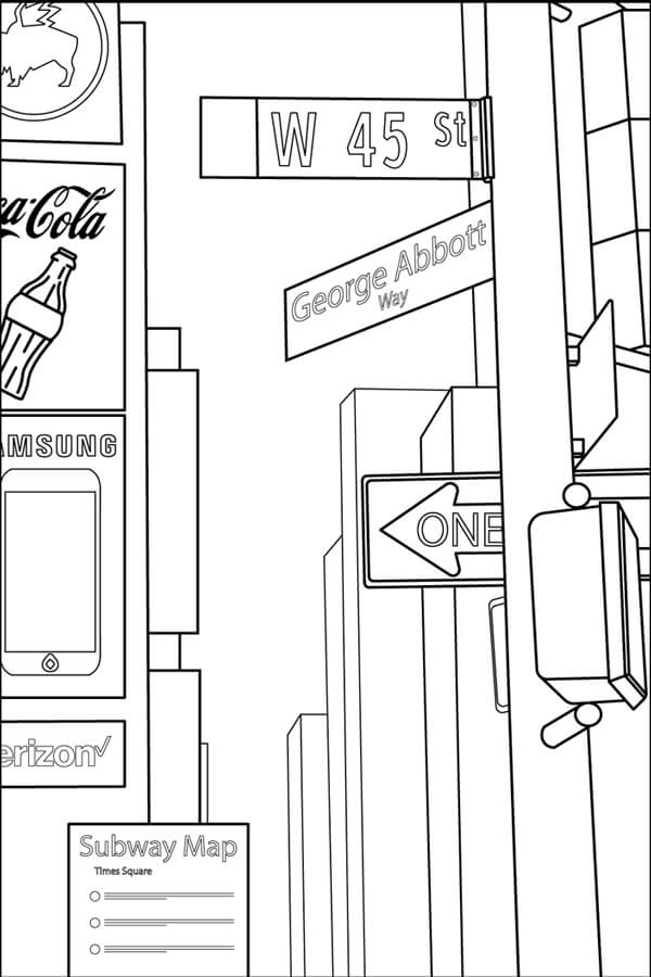street coloring pages city coloring pages best coloring pages for kids pages coloring street