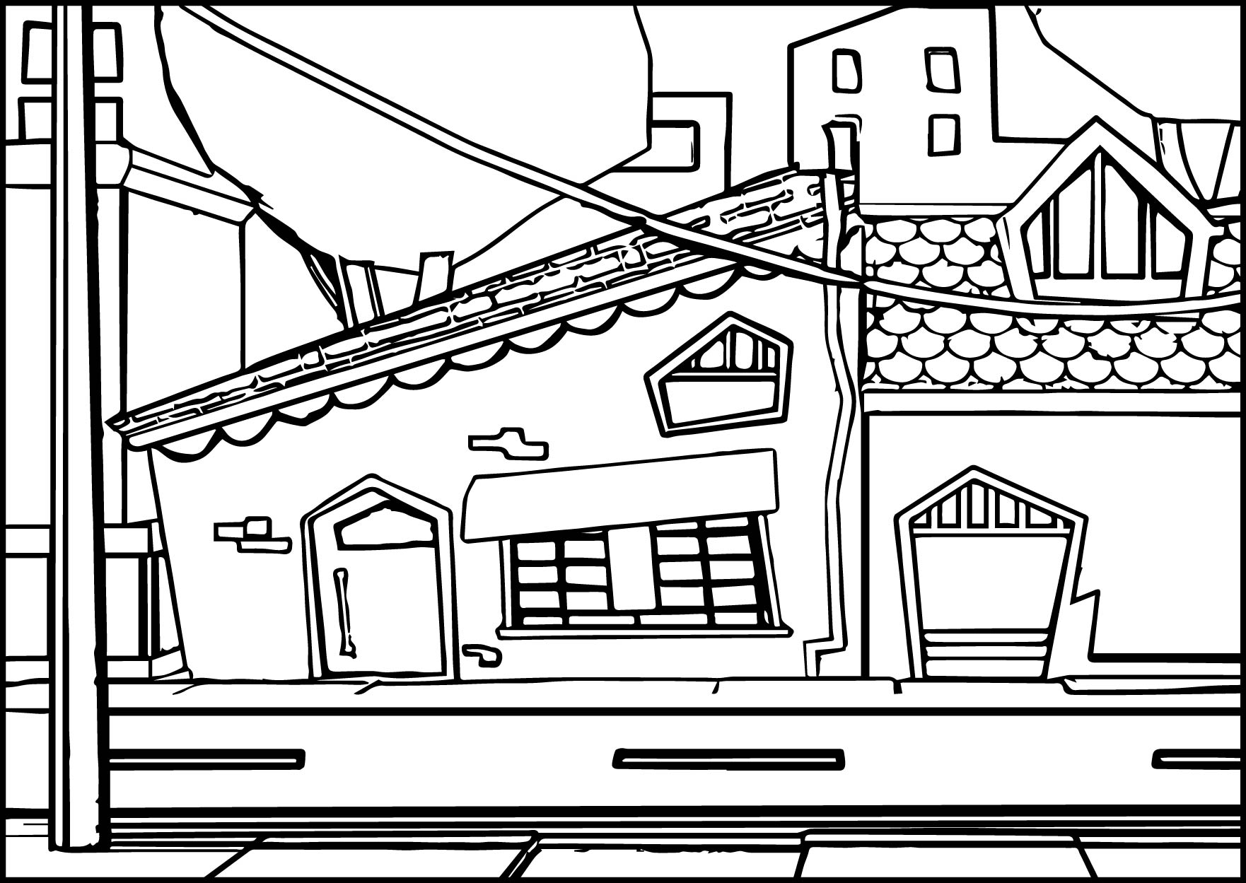 street coloring pages cool street coloring pages check more at http coloring street pages