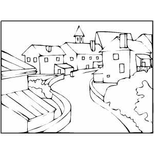 street coloring pages street for coloring coloring street pages