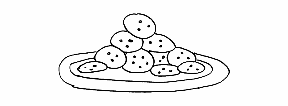 sugar cookie coloring page free cookies black and white clipart download free clip page coloring cookie sugar