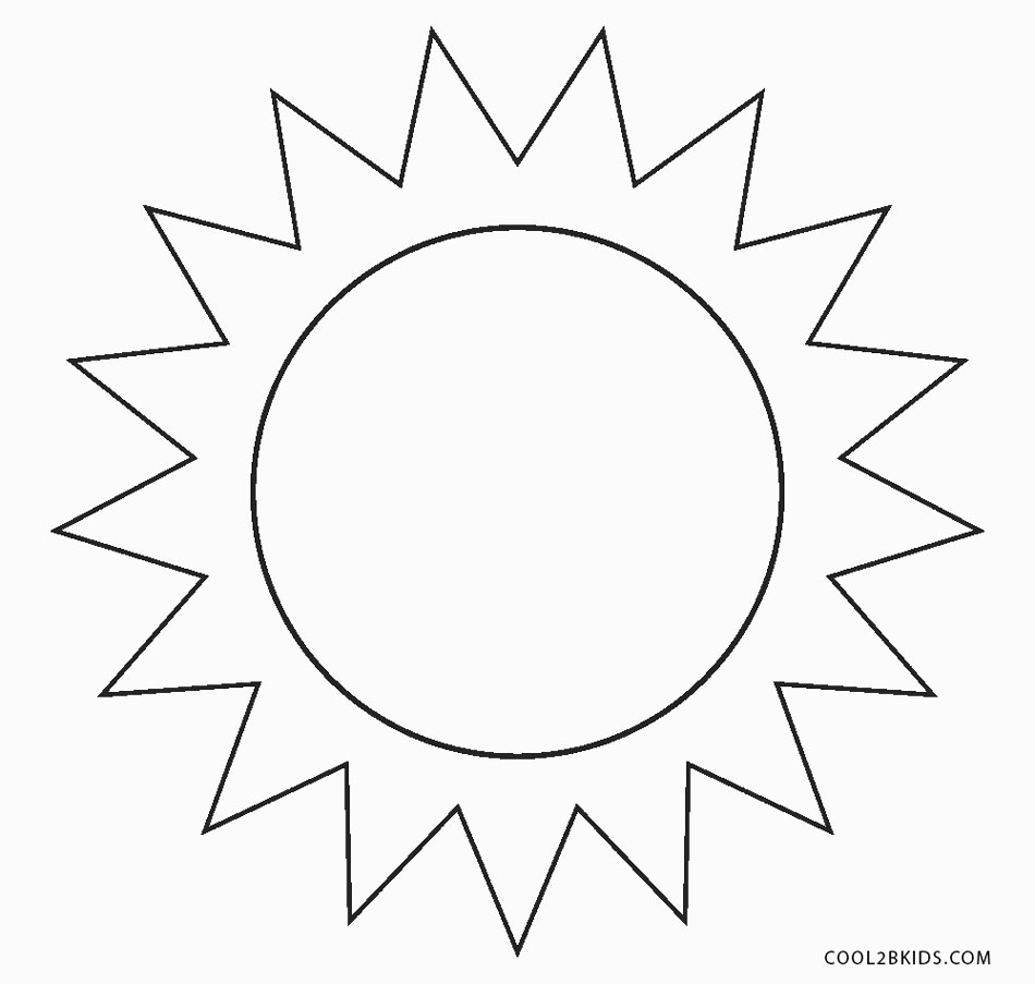 sun coloring for kids fun in the sun coloring pages divyajananiorg kids for coloring sun