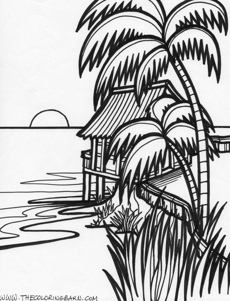 sunset coloring pages sunset coloring pages to download and print for free sunset pages coloring