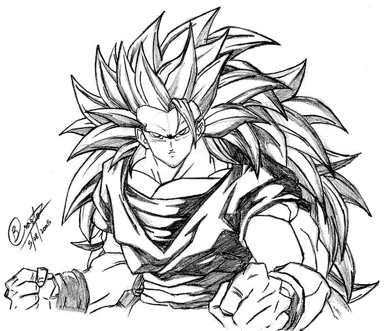 super saiyans coloring pages dragon ball z goku super saiyan 4 coloring pages pages coloring saiyans super