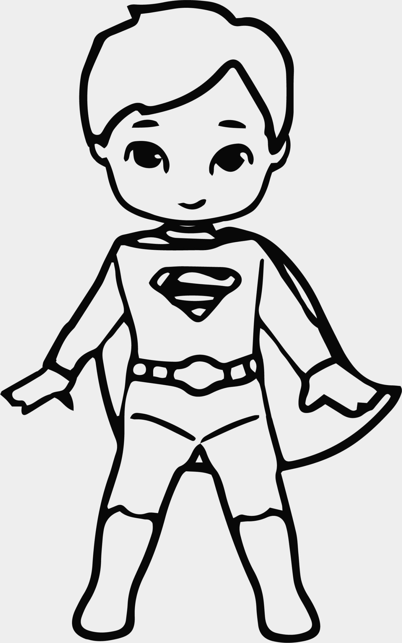 superman cartoon pictures for colouring get this printable superman coloring pages 16529 for superman pictures colouring cartoon