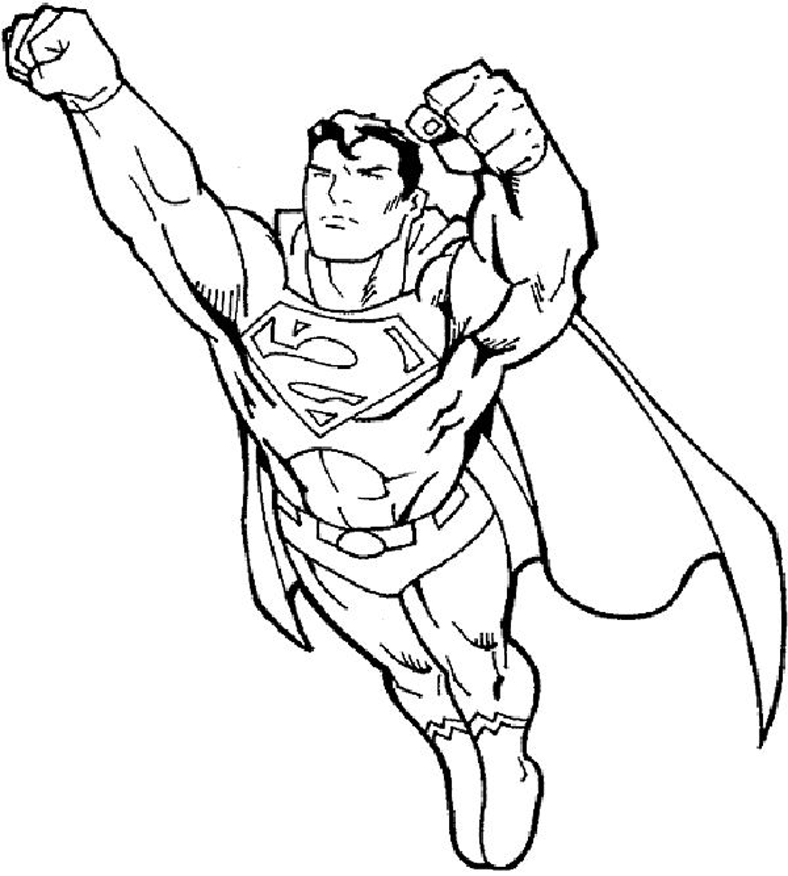 superman cartoon pictures for colouring superman coloring pages break printable free cartoon colouring pictures superman for