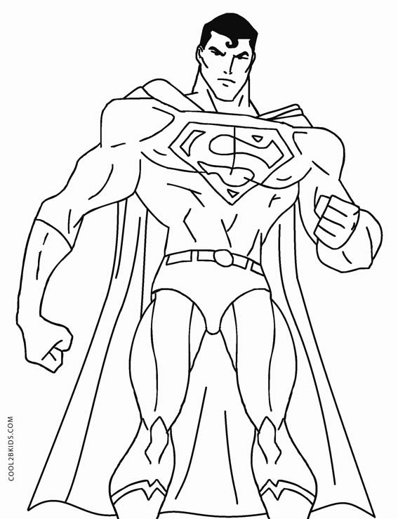 superman cartoon pictures for colouring superman coloring pages learn to coloring colouring superman pictures for cartoon