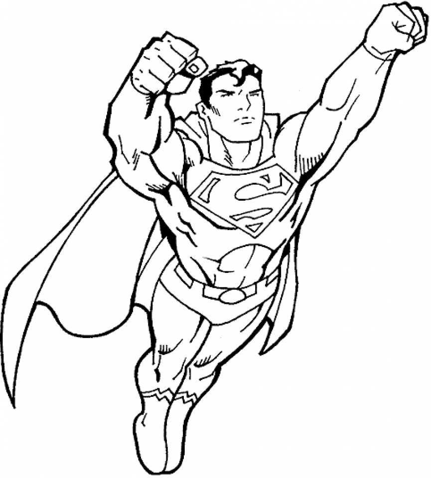 superman printable coloring pages superman for children superman kids coloring pages coloring superman printable pages