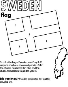 sweden flag template country style letterhead custom country style letterhead sweden flag template