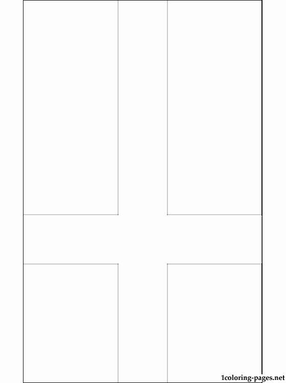 sweden flag template swedish flag coloring page luxury children of the world flag template sweden