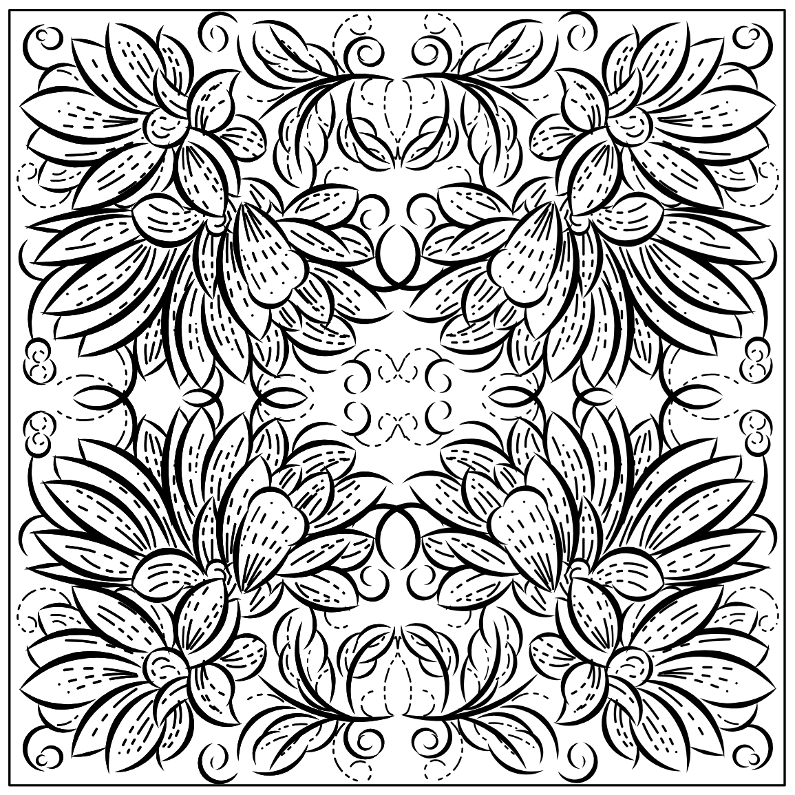 symmetrical coloring pages nicole39s free coloring pages symmetry coloring pages symmetrical pages coloring