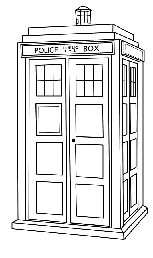 tardis pictures to print jonday muse challenge tardis tattoo tardis drawing to tardis print pictures