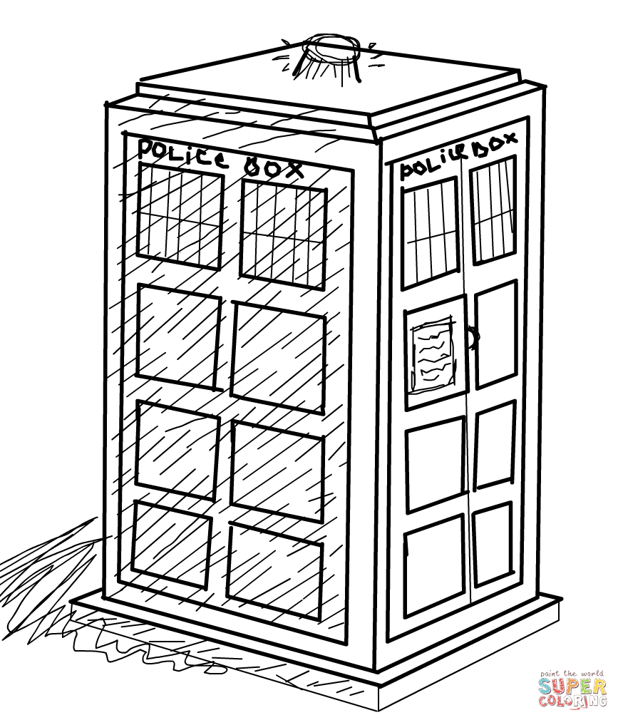 tardis pictures to print printable doctor who papercraft printables hubpages to print tardis pictures