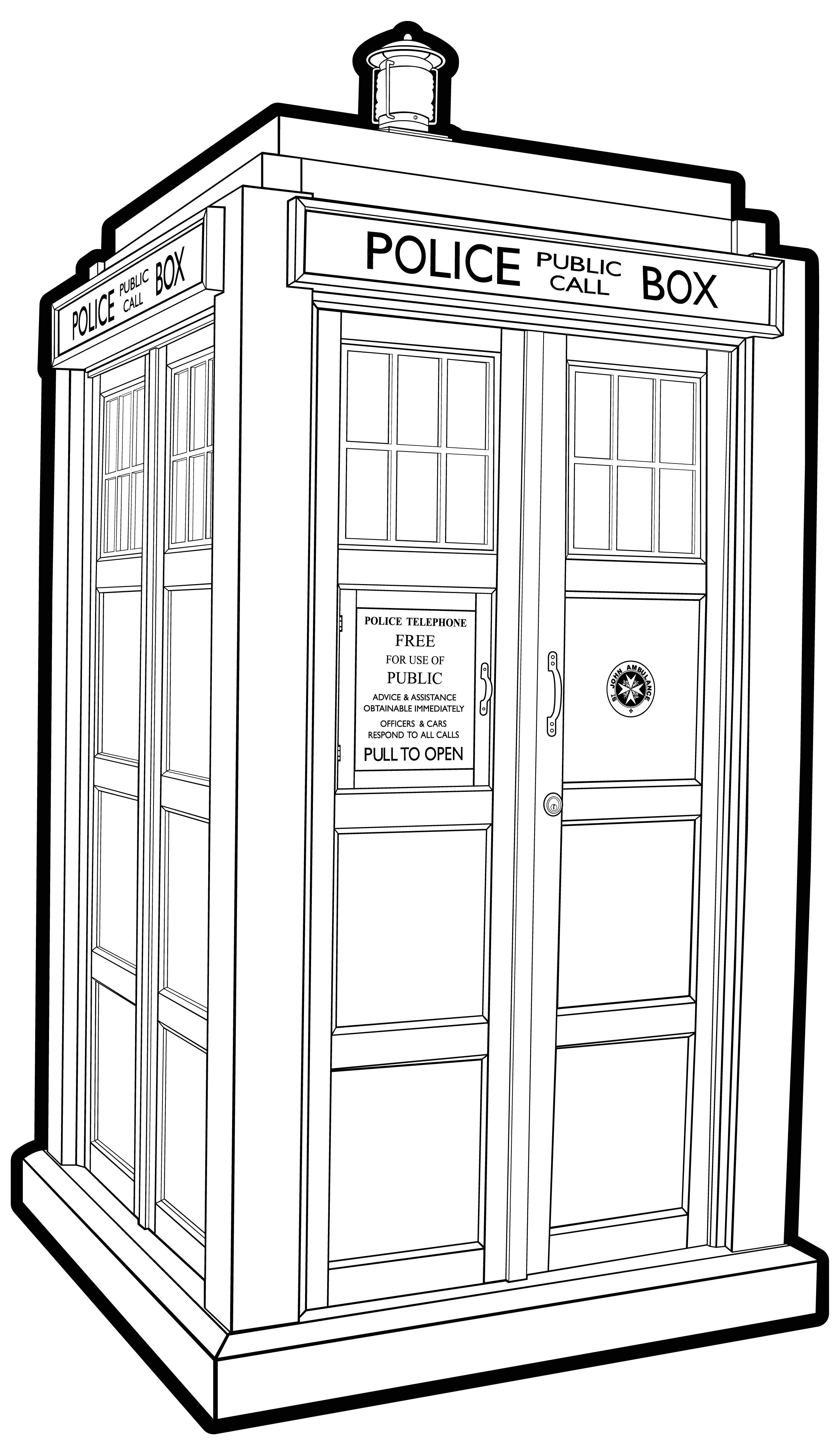 tardis pictures to print tardis dr who adult coloring page pictures print to tardis