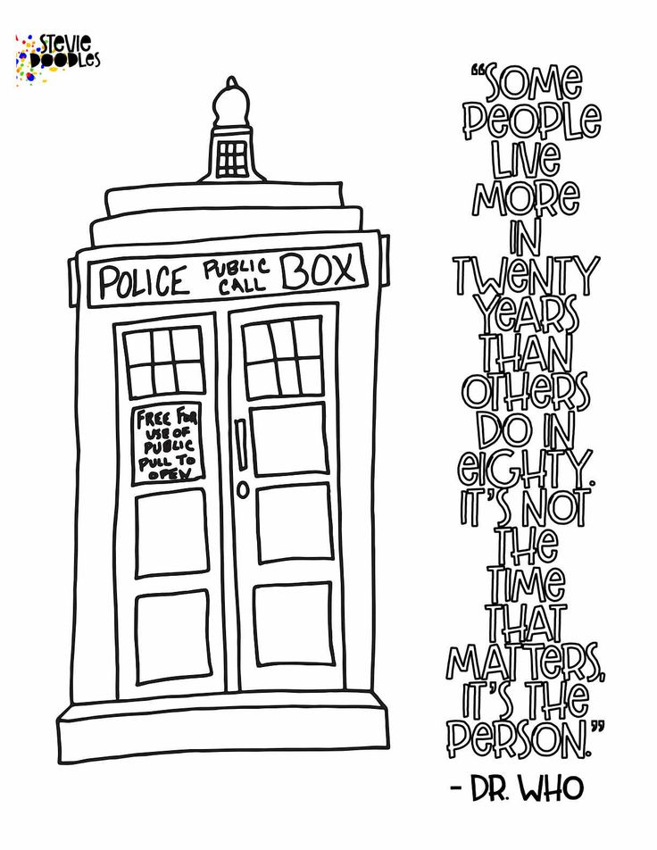 tardis pictures to print the tardis coloring page free printable coloring pages tardis print pictures to