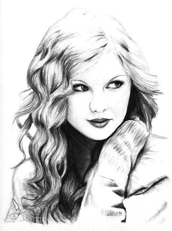 taylor swift coloring pages free taylor swift coloring pages printables coloring home swift taylor pages coloring