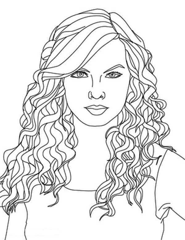 taylor swift coloring pages taylor swift coloring pages celebrities coloring pages coloring pages taylor swift