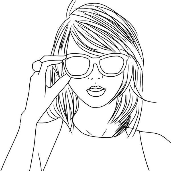 taylor swift coloring pages taylor swift coloring pages coloring pages taylor swift