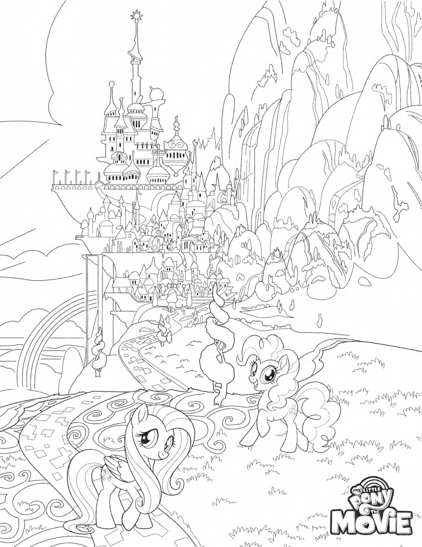 tempest pony coloring page 40 printable my little pony coloring pages pony page coloring tempest