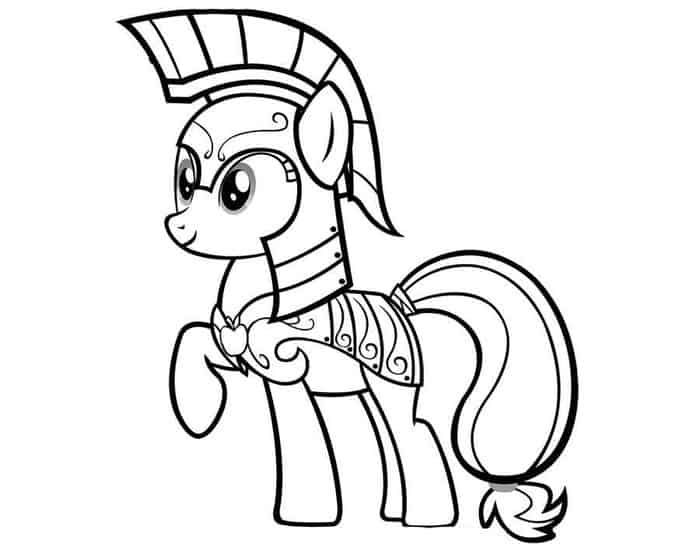 tempest pony coloring page my little pony tempest coloring pages my little pony pony tempest page coloring