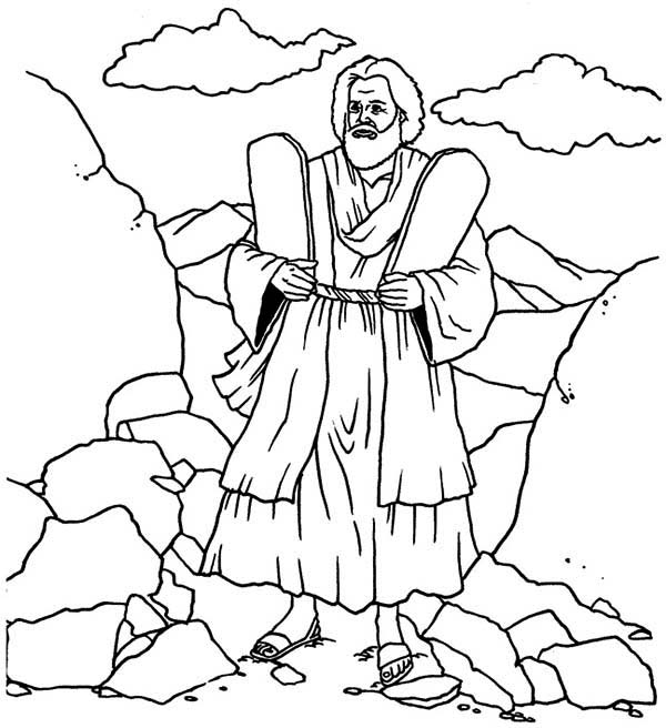 ten commandments coloring pages the ten commandments memory coloring collection includes coloring ten commandments pages