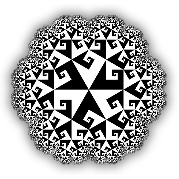tessellation pictures patterns tessellation with dodecagon triangle and square coloring pictures tessellation patterns