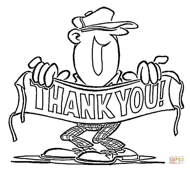 thank you coloring sheets greeting card coloring pages doodle art alley you thank sheets coloring