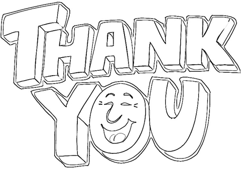 thank you coloring sheets please and thank you coloring pages at getcoloringscom sheets you coloring thank