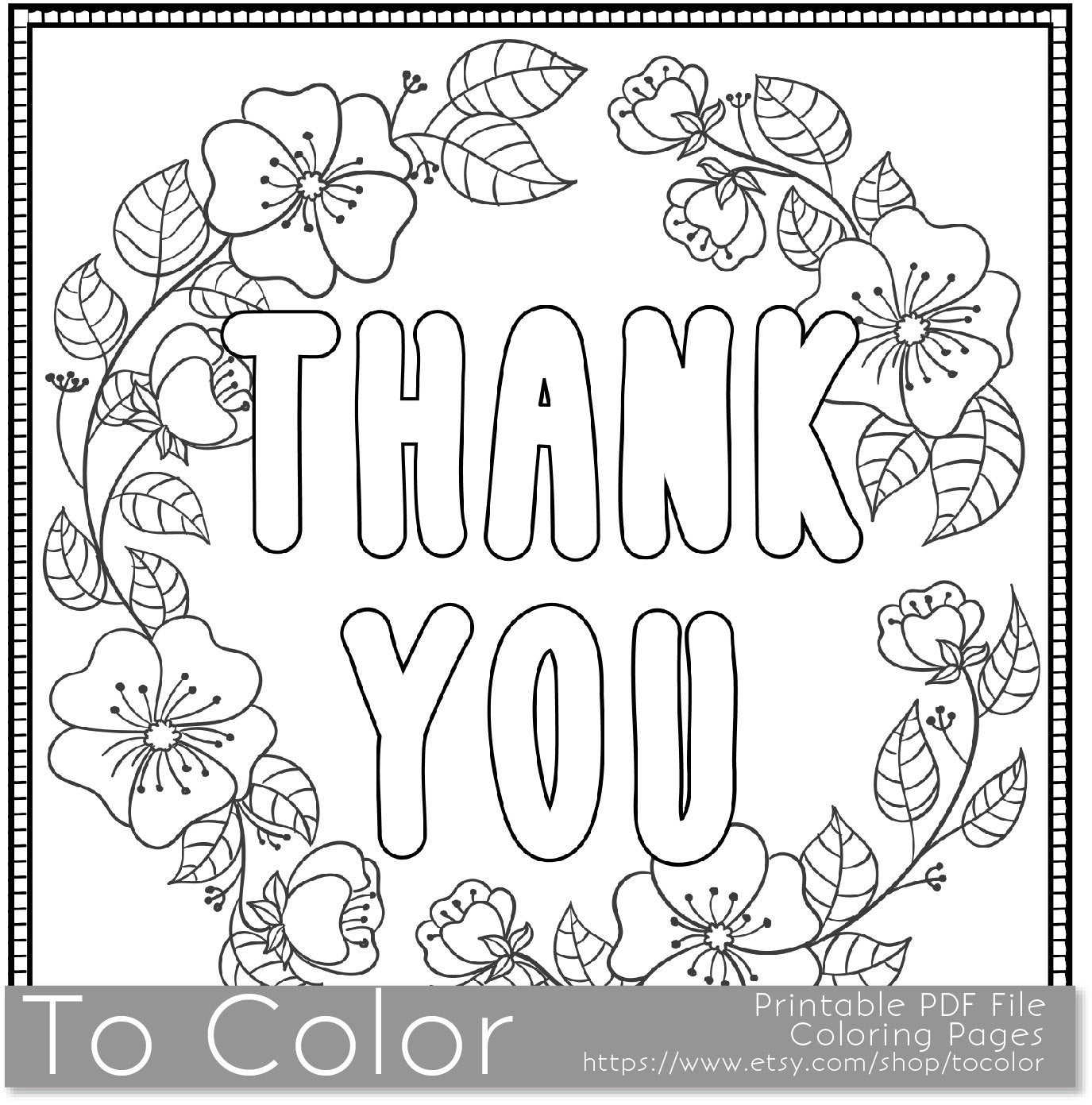 thank you coloring sheets thank you card coloring page at getdrawings free download sheets coloring thank you