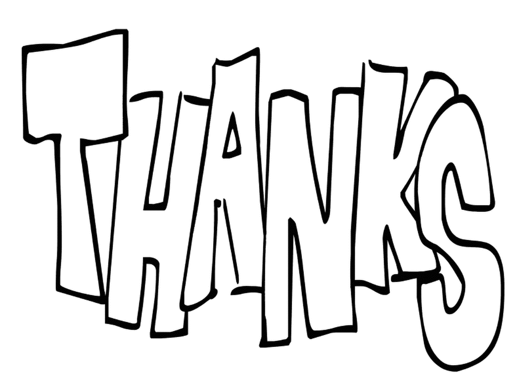 thank you coloring sheets thank you coloring pages for kids at getdrawings free coloring sheets thank you