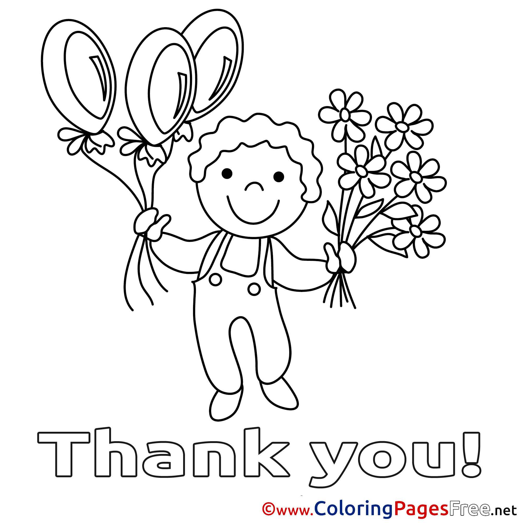 thank you coloring sheets thank you for your service coloring pages at getdrawings thank you coloring sheets