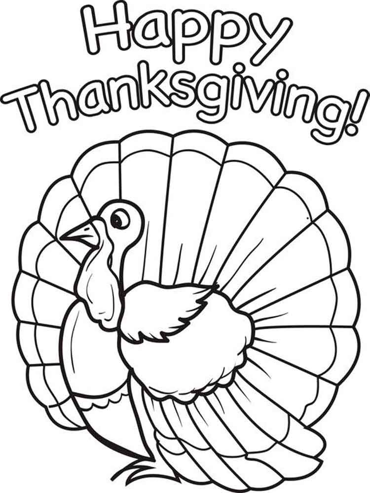 thanksgiving color page happy thanksgiving coloring pages free printable happy page color thanksgiving