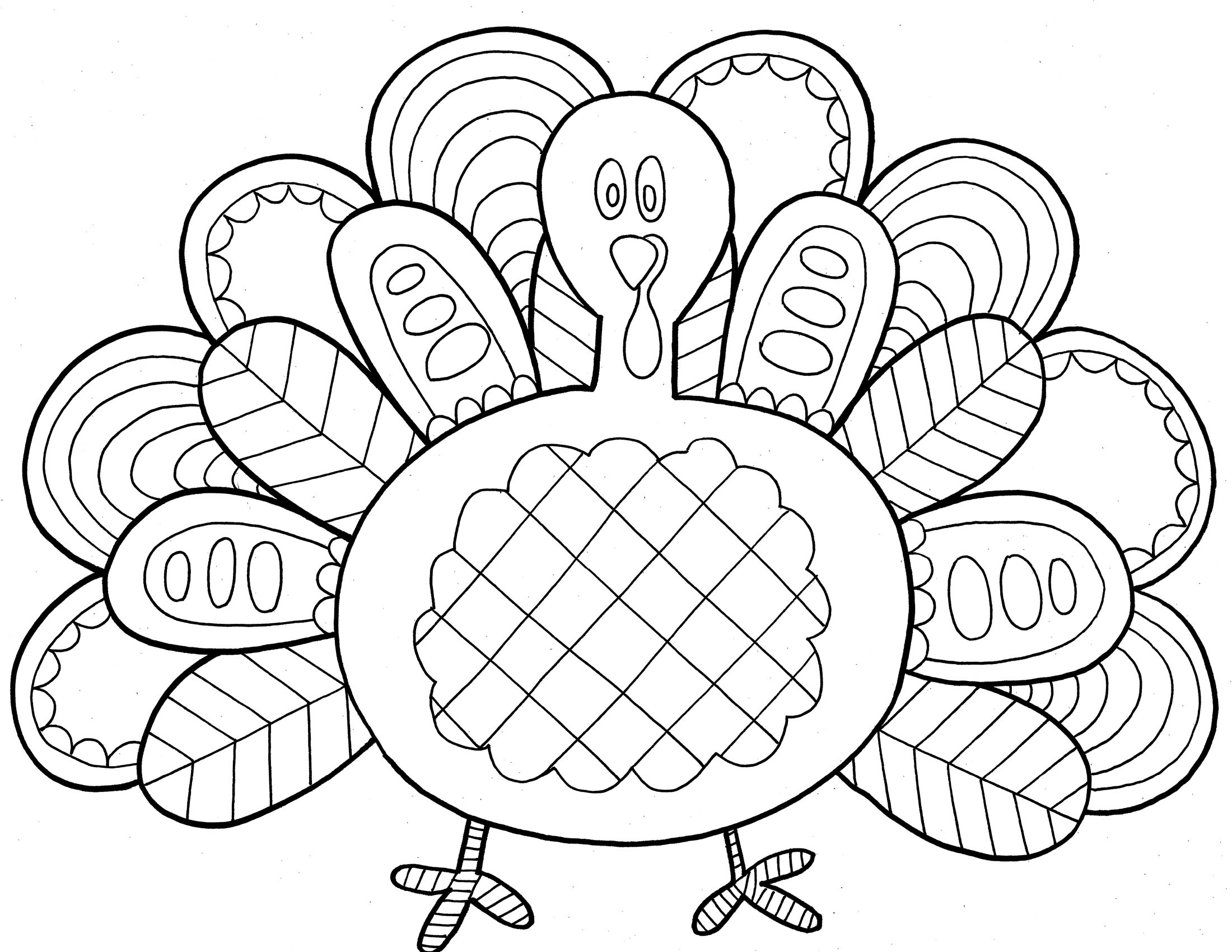 thanksgiving color page thanksgiving coloring sheets 2019 educative printable thanksgiving color page