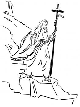the bronze snake coloring page the brazen serpent coloring page sunday school coloring bronze coloring the snake page