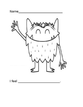 the color monster coloring pages kids n funcom 45 coloring pages of monsters university the coloring monster color pages