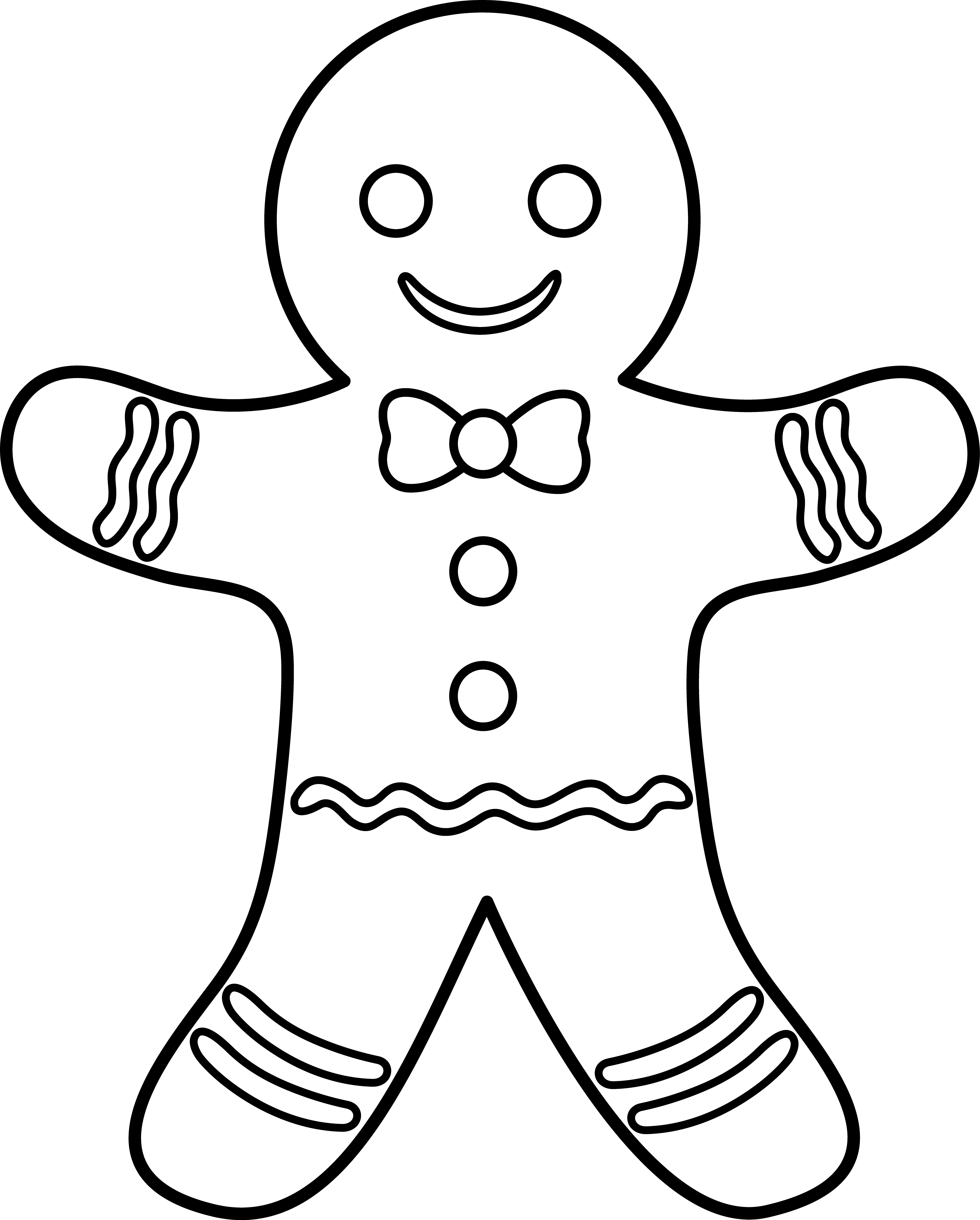 the gingerbread man template 15 gingerbread man templates colouring pages free gingerbread template man the