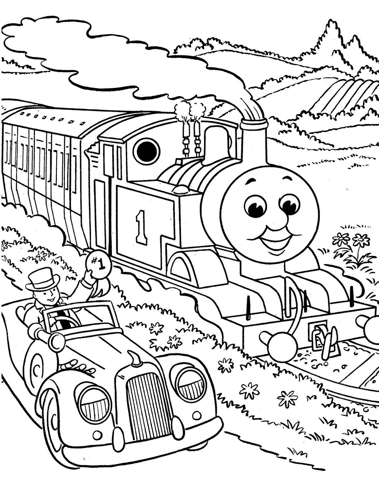 thomas and friends coloring pages thomas and friends coloring pages for kids printable free and coloring friends pages thomas