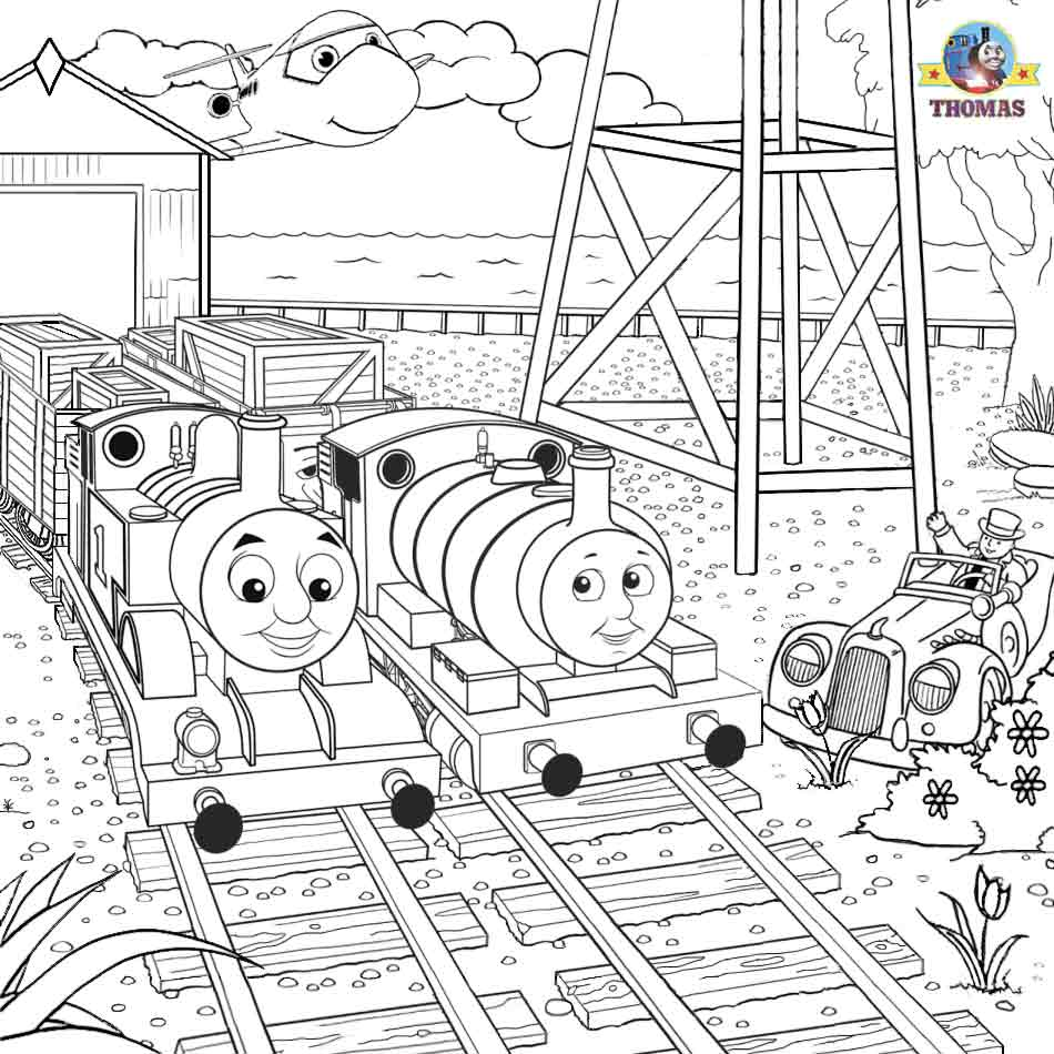 thomas and friends coloring pages thomas coloring pages train coloring pages thomas and coloring friends thomas and pages